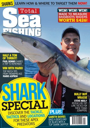 Total Sea Fishing Digital Issue