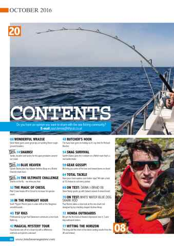 Total Sea Fishing Preview 6
