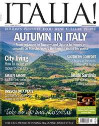 Italia! issue Oct-16