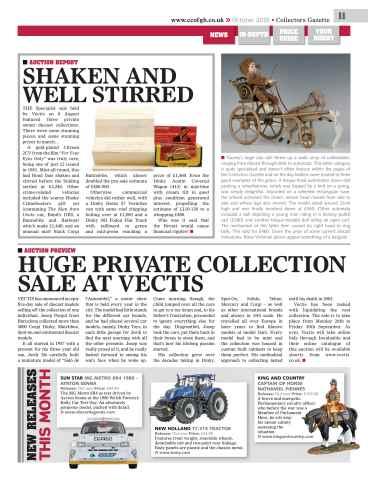 Collectors Gazette Preview 11