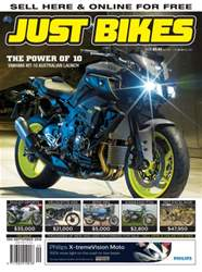 JUST BIKES issue 17-02