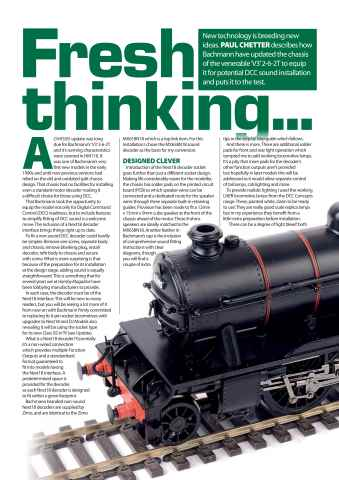 Hornby Magazine Preview 94