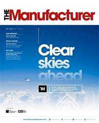 The Manufacturer issue The Manufacturer September 2016
