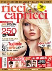 RICCI & CAPRICCI issue 62