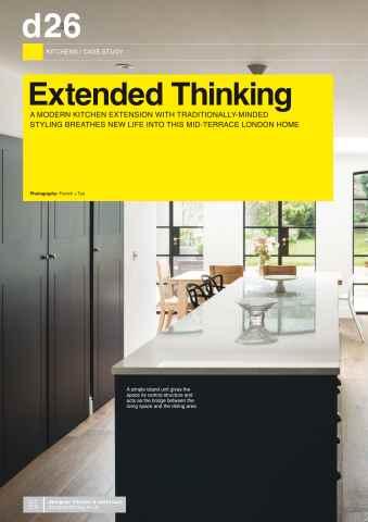 Designer Kitchen & Bathroom Preview 26