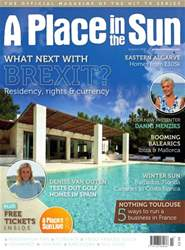 A Place in the Sun Magazine issue A Place in the Sun Magazine
