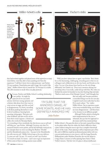 The Strad Preview 32