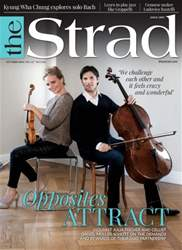 The Strad issue October 2016