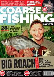 Coarse Fishing Answers issue October 2016