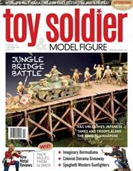 Toy Soldier & Model Figure issue Issue 220