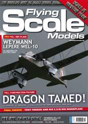Flying Scale Models issue Oct 203