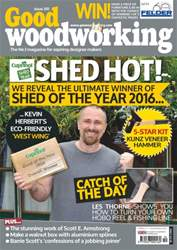Good Woodworking issue Oct-16