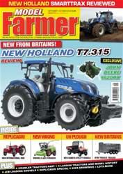 Model Farmer issue Sept / Oct 2016