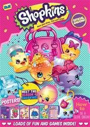 Shopkins issue Shopkins - Issue 12