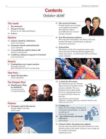 Prospect Magazine Preview 4
