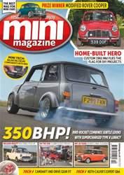 Mini Magazine issue No. 256 - 350 BHP!