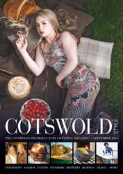 Cotswold Style issue Sep-16
