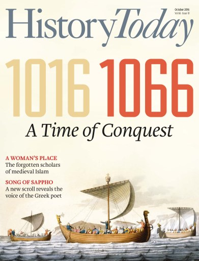 History Today Preview