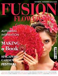 Fusion Flowers 92 issue Fusion Flowers 92