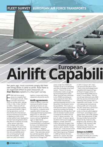 AirForces Monthly Preview 60