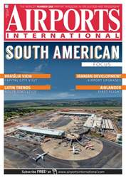Airports International issue October 2016