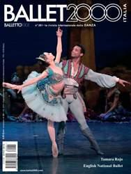 BALLET2000 Edizione Italia issue BALLET2000 n°261