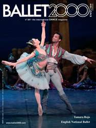 BALLET2000 English Edition issue BALLET2000 n°261