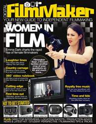 Digital FilmMaker issue dfm issue 39