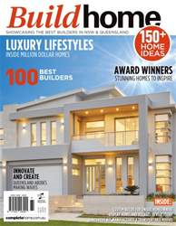 Build Home issue Sep Issue#23.1 2016