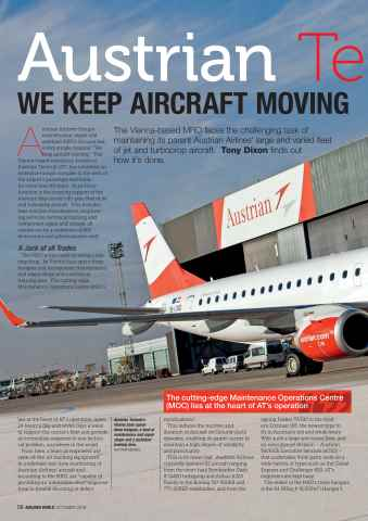 Airliner World Preview 58