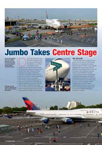 Airliner World Preview 70