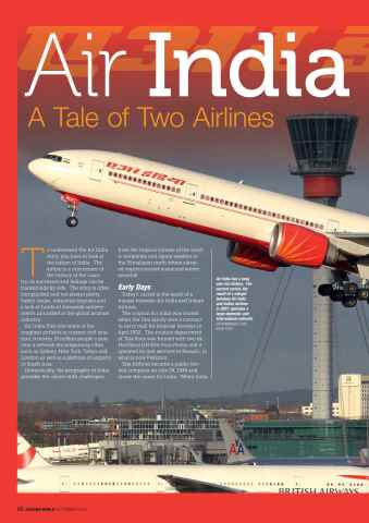 Airliner World Preview 88