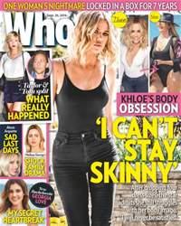 September 26, 2016 issue September 26, 2016