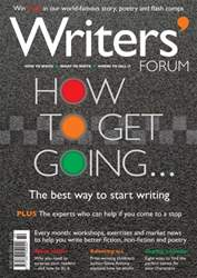 Writers' Forum issue 180
