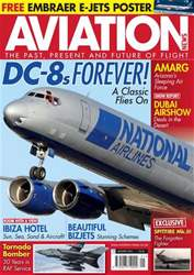 Aviation News issue January 2012
