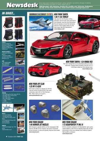 Tamiya Model Magazine Preview 4