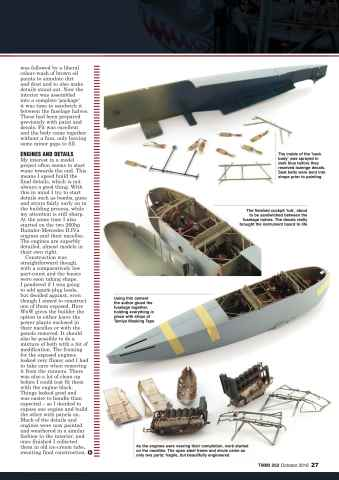 Tamiya Model Magazine Preview 27