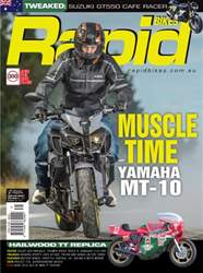 Rapid issue Issue#102 2016