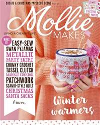 Mollie Makes issue Issue 72