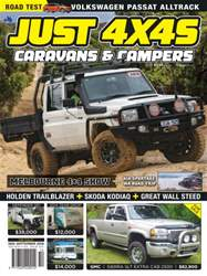 JUST 4X4S issue 17-03