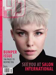 Hairdressers Journal issue Oct 2016
