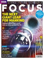 Focus - Science & Technology issue October 2016