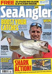 Sea Angler issue Issue 536