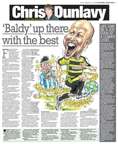 The Football League Paper Preview 7