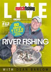 Match Fishing Live issue Issue 12