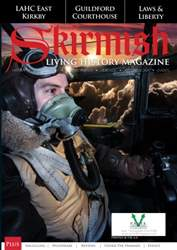 Skirmish Magazine Issue 118 issue Skirmish Magazine Issue 118