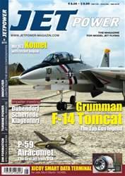 Jetpower issue 5 2016