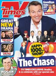 TV Times issue 24th September 2016