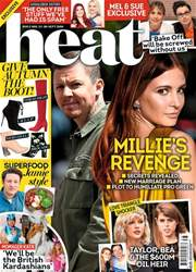 Heat issue 24th September 2016
