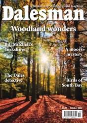 Dalesman Magazine issue Oct 2016